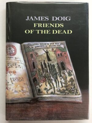 Friends of the Dead