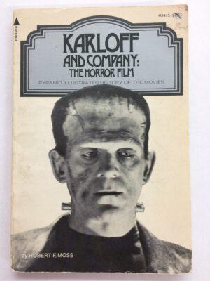 Karloff and Company