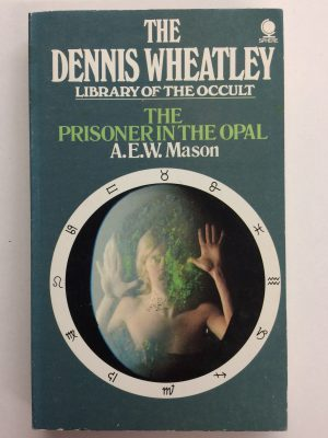 Prisoner in the Opal