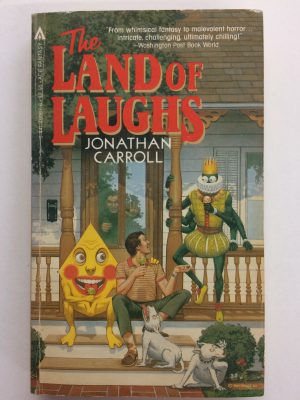 land of laughs