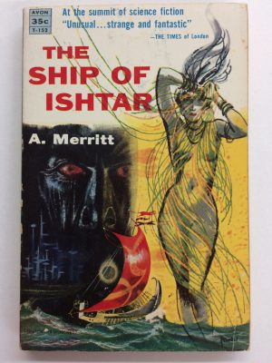 ship of ishtar