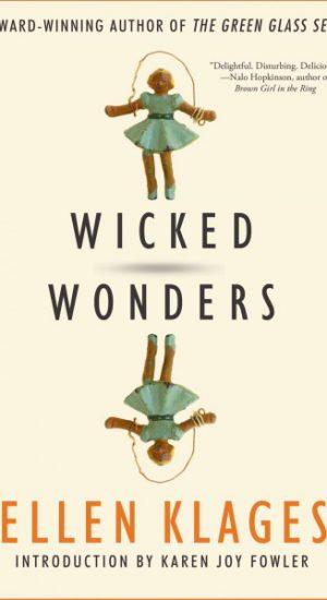 wicked wonders