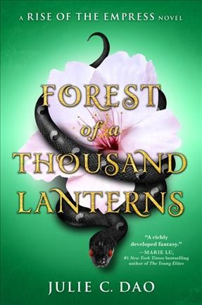 Forest of a Thousand Lanterns - DreamHaven